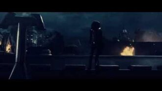 Opening Scene in Underworld Awakening (720p HD)