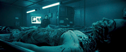 Underworld - Evolution - Amelia's Corpse