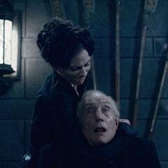 Semira killing Thomas