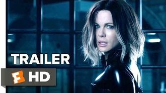 Underworld Blood Wars Official Trailer 1 (2017) - Kate Beckinsale Movie