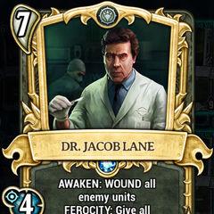 Jacob Lane