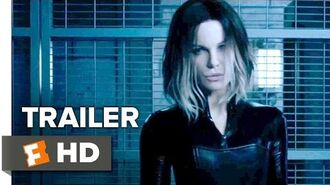 "Underworld Blood Wars Official Trailer - ""Blood"" (2017) - Kate Beckinsale Movie"