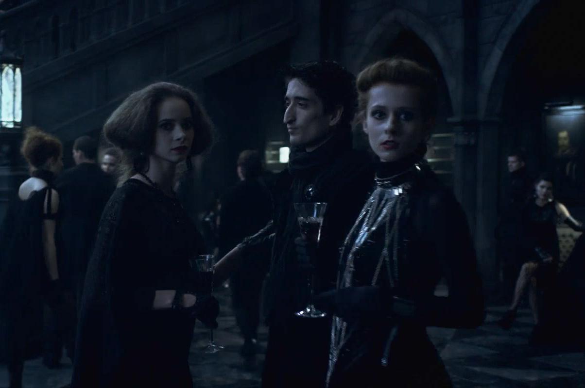 Vampire | Underworld Wiki | FANDOM powered by Wikia