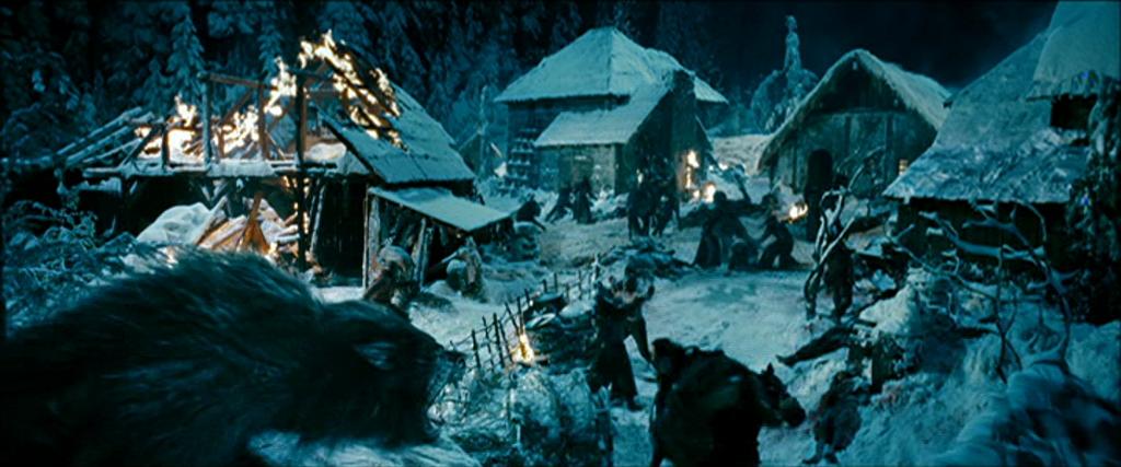 Vampire-Werewolf War   Underworld Wiki   FANDOM powered by Wikia