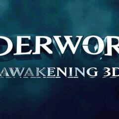 <i>Underworld: Awakening</i> logo