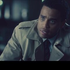 Detective Sebastian in <i>Awakening</i>.