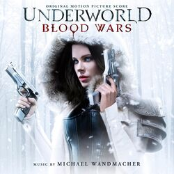 Blood Wars soundtrack