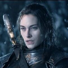 Amelia in <i>Underworld: Evolution</i>