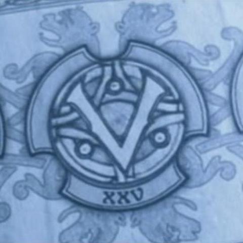 La Marque de chaque Vampire Aîné: Amélia, Viktor et Marcus