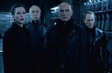 Underworld - Vampire Council