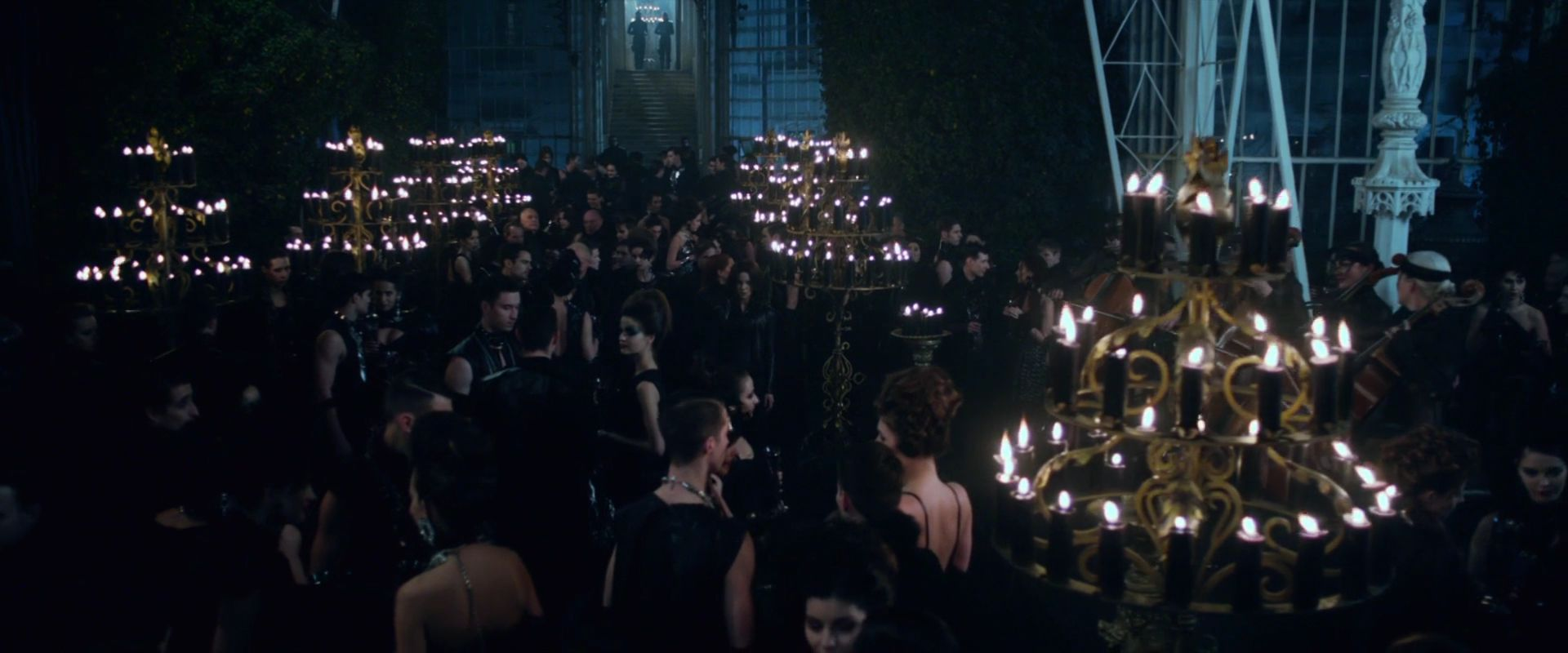 Covens | Underworld Wiki | FANDOM powered by Wikia