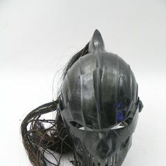 The helmet of the Death Dealers in <i>Rise of the Lycans</i>.