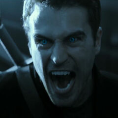 David in <i>Underworld: Blood Wars</i>