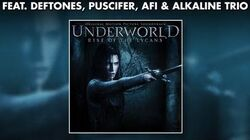 Underworld Rise of the Lycans - Official Soundtrack Preview