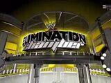 YWE Elimination Chamber