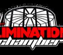 YWE Elimination Chamber 2012