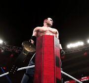 Silvio — Royal Rumble2018