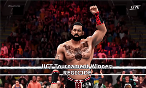 Regicide wins the Undiscovered Caw Talent Tournament