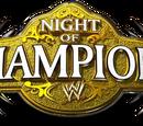 YWE Night of Champions 2009