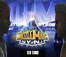 YWE Wrestlemania 5