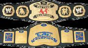 Tag-team-championship caw