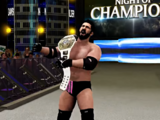 YWE Intercontinental Championship