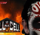 YWE Hell In A Cell 2017