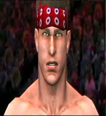 Phenom face