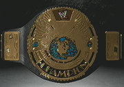 XWF world heavweight championship