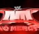 YWE No Mercy 2012