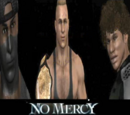 YWE No Mercy