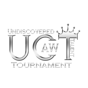 Undiscovered Caw Talent logo 2