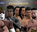 YWE Night of Champions 2017