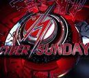 YWE Cyber Sunday