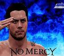 YWE No Mercy 2017