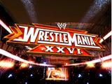 YWE Wrestlemania 2