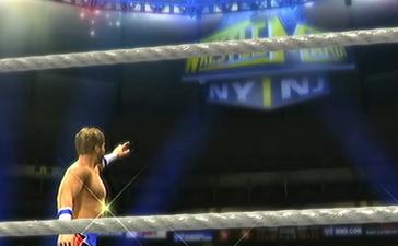Joshie P Wins 2015 Royal Rumble
