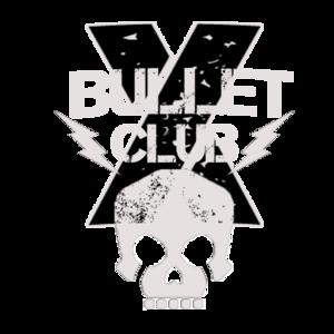X Bullet Club Logo 1