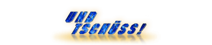 Und tschuess logo