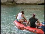 Narwhal-Schlauchboot