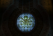 Circle Hall Stained Glass