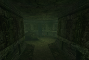 Monastery Underground Aqueduct