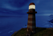 Lighthouse Exterior