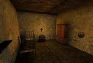 Sedgewick's House Bed Room