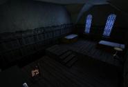 Servant Room 3