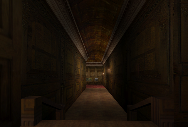 File:Corridor to Library and Dining Room.png