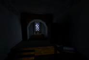 Living Quarters Room 3 Monastery Past
