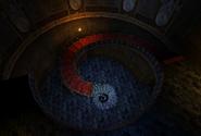 Circle Hall Mosaic