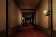 Corridor to Entrance Hall