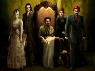 Covenant Family Portrait